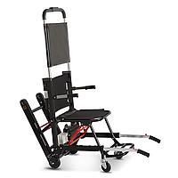 Лестничный подъемник для инвалидов MIRID ST00ЗА (со встроенным креслом), фото 1
