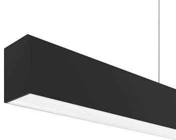 Світильник лінійний світлодіодний ENERLIGHT FORTUNA 40Вт 4000К