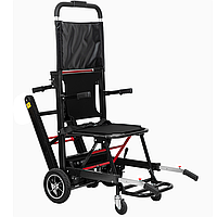 Сходовий підйомник для інвалідів MIRID SW03. Збільшені задні колеса., фото 1
