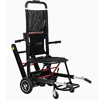 Лестничный подъемник для инвалидов MIRID SW03. Увеличенные задние колеса.
