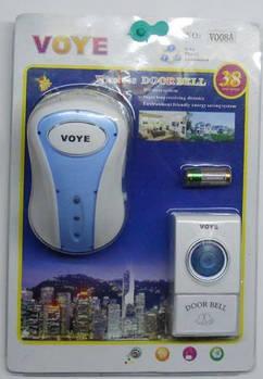 Дзвінок дистанційний мережевий V008a