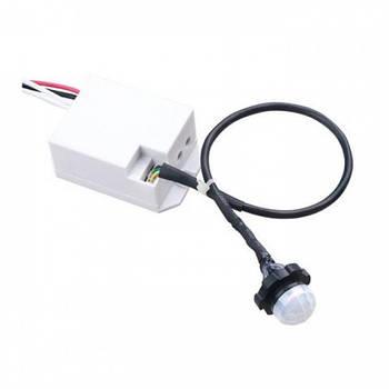 Датчик руху 360° 6м max.1200W IP20 Smart білий