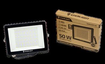 Прожектор світлодіодний ENERLIGHT MANGUST 50Вт 6500K