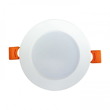 Світ. коло COB LED 8W 4200К 600Lm Alexa-8 (016-048-00080)