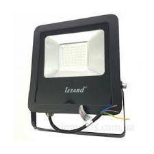 Лід Прожектор 100Вт, Алюміневий корпус IP65 6500K 8000Lm 1/4шт PAL65100