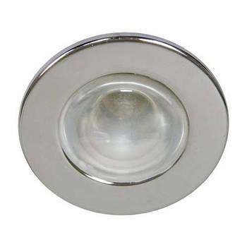 Світильник точ. R-39 титан DL48A (Feron) 2746