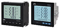 Новые современные анализаторы сети END20L-RS, END25-RS и END25-ETH