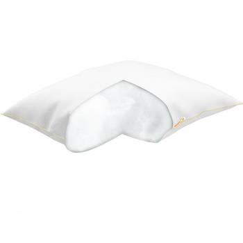 Подушка ЕСО 50*70 (силікон. волокно) (Мусон)