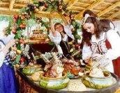 Блюда венгерской кухни