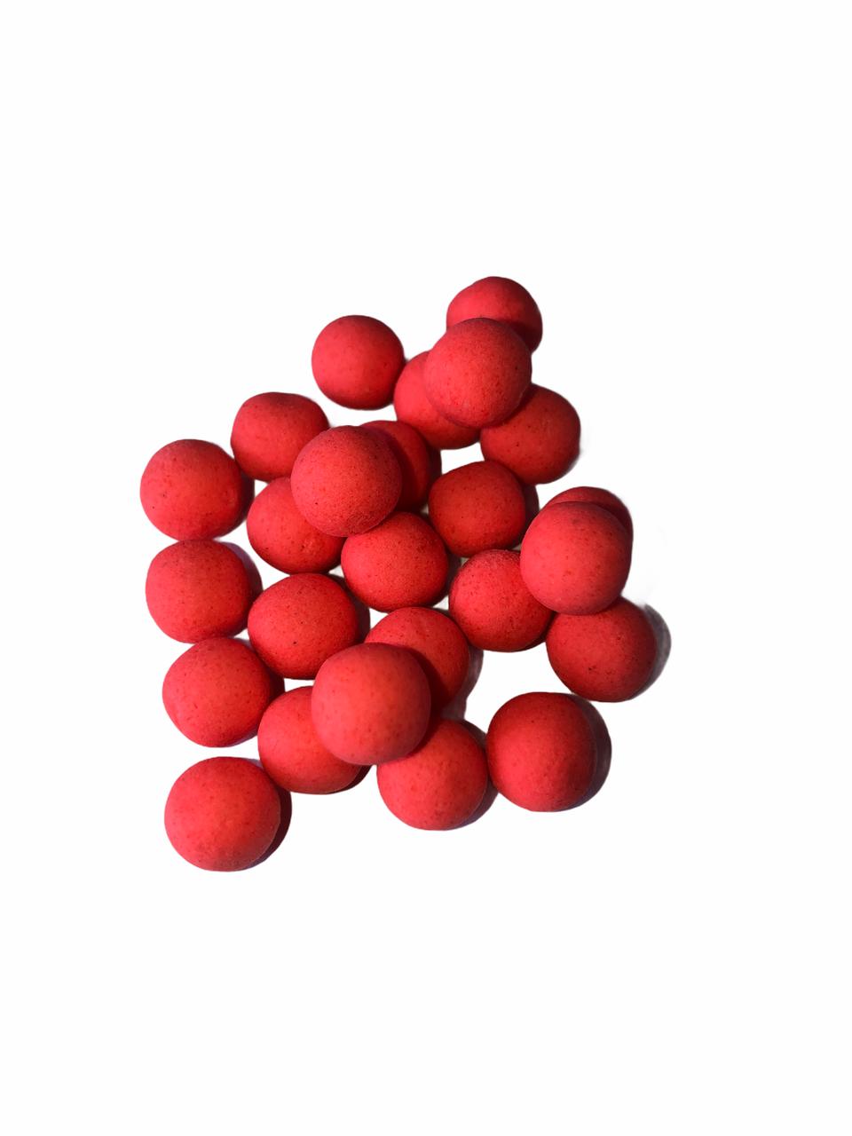 Бойл Профмонтаж Pop-Up d=12мм Клубника 16170