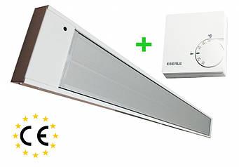 Инфраркрасный потолочный обогреватель с терморегулятором Б600