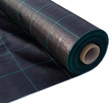 Геотекстиль тка. Agrojutex 100g/m2 3.30x100 m