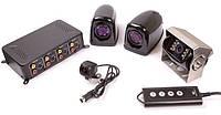 PARKVISION PVS-100 система видеонаблюдения