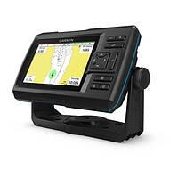 Ехолот Garmin STRIKER Vivid 5cv 2021 года с GPS