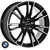 Zorat Wheels BK5396 R20 W8.5 PCD5x112 ET25 DIA66.6 BP