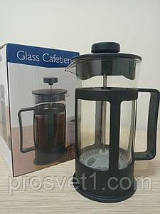 Прес заварник Glass Cafetiere 0.3 л