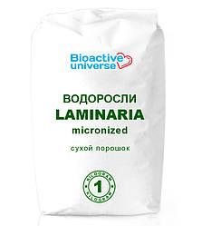 Ламинария микронизированная (порошок), 1кг