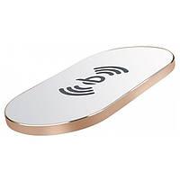 Бездротове зарядний пристрій Awei W2. Колір білий