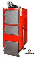 Твердотопливный котел Альтеп КТ 1ЕН 45 кВт (Altep)