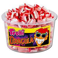 Жевательный мармелад Trolli Dracula 1050 грамм