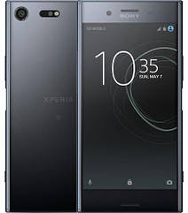 Смартфон Sony Xperia XZ Premium G8142 Deepsea Black 4/64gb Snapdragon 835 3230 маг 4G-LTE Japan 1Sim