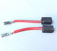 Щетка графитовая к электроинструменту (6.5*7.5*12)