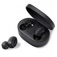 Навушники TWS MiPods A6S True Black