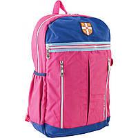 Рюкзак для підлітків YES  CA 095, рожевий, 45*28*11 (554054)