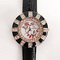 Годинник наручний Fashion. Колір чорний