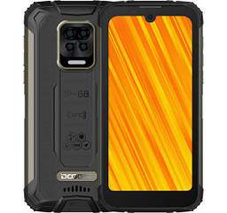 Doogee S59 Pro 4/128Gb NFC Black