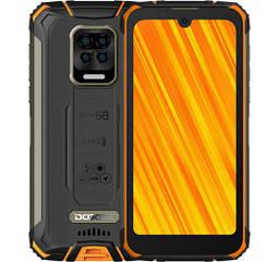 Doogee S59 Pro 4/128Gb NFC Orange