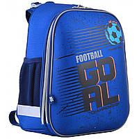 Рюкзак шкільний каркасний  YES  H-12-2 Football, 38*29*15 554615 (554615)