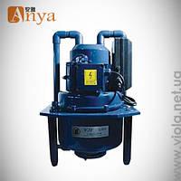 Мобільний вакуумний слюноотсос (помпа) Foshan Anya Medical Technology Co., Ltd.