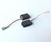 Щетка графитовая к электроинструменту (6*9*15)