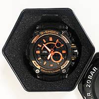 Годинник наручний G-SHOCK GW-3500. Колір помаранчевий