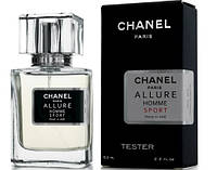 Chanel Allure homme Sport - Tester 63ml