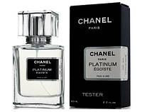 Chanel Egoiste Platinum - Tester 63ml