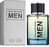 Fragrance World Deux Cent Douze Men edp 100ml