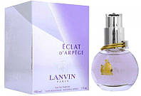 Lanvin Eclat d`Arpege EDP 100 ml картонная упаковка (лиц.)