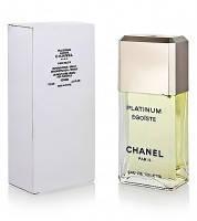 Chanel Egoiste Platinum EDT 100 ml TESTER
