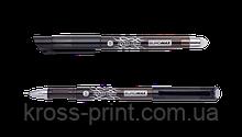 """Ручка гелевая """"Пиши-Стирай"""" ERASE SLIM, 0,5 мм, черные чернила"""