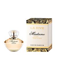 Женская парфюмированная вода La Rive Madame in Love 90ml