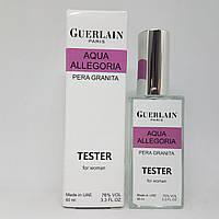 Gerlain Aqua Allegoria Pera Granita - Dubai Tester 60ml