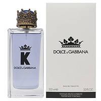 Dolce Gabbana K EDT 100 ml Tester