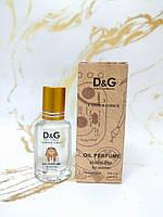 Dolce Gabbana L`Imperatrice - Egypt oil 12ml