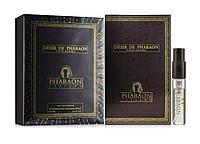 Pharaon Parfums - Desir de Pharaon EDP 100ml - Набор (парфюм + пробник)