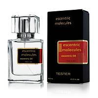 Escentric Molecules Escentric 04 - Tester 63ml