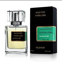 Escentric Molecules Escentric 05 - Tester 63ml
