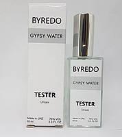 Byredo Gypsy Water - Dubai Tester 60ml