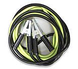 Пусковий кабель 800 A, 4 м Lavita  Steel Power SPR 2608, фото 4